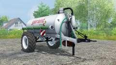 Kotte Garant VE 8.000 для Farming Simulator 2013