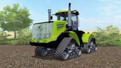 Кировец К-9450 гусеничные модули для Farming Simulator 2017