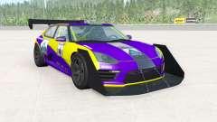 Hirochi SBR4 OMPW v0.4 для BeamNG Drive