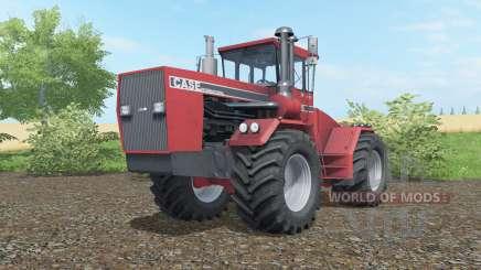 Case International 9190 1987 для Farming Simulator 2017