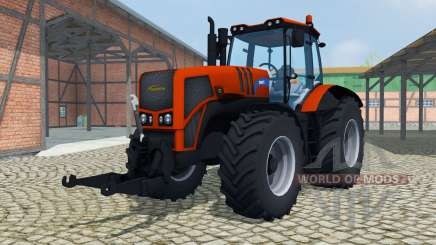 Terrion ATM 7360 2010 для Farming Simulator 2013