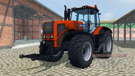 Terrion ATM 7360 2010 для Farming Simulator 2013