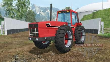 International 3388 для Farming Simulator 2015