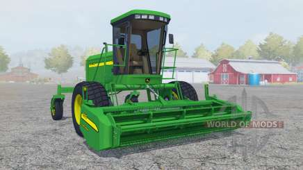 John Deere 4995 для Farming Simulator 2013