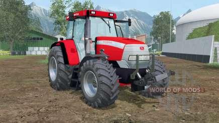 McCormick MTX150 2004 для Farming Simulator 2015