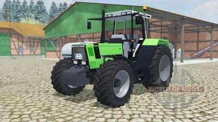 Deutz-Fahr DX 6.06 для Farming Simulator 2013