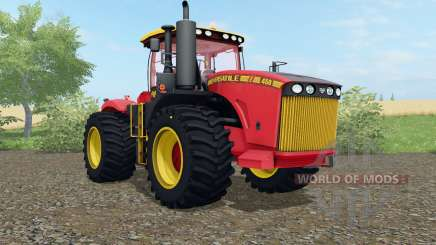 Versatile 450 500 550 для Farming Simulator 2017