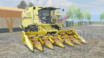 New Holland TF78 для Farming Simulator 2013