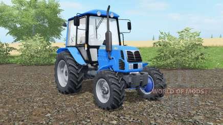 МТЗ-820.3 Беларус для Farming Simulator 2017