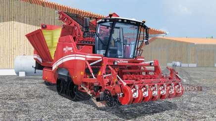 Grimme Maxtron 620 MultiFruit для Farming Simulator 2013