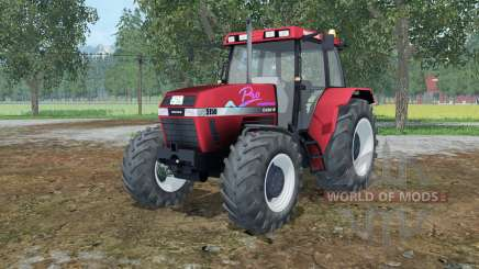 Case IH 5150 Maxxum Pro для Farming Simulator 2015