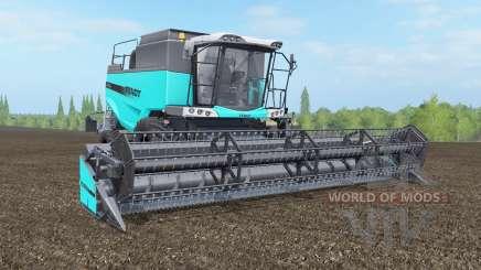 Fendt 6275 L & 9490 X multicolor для Farming Simulator 2017