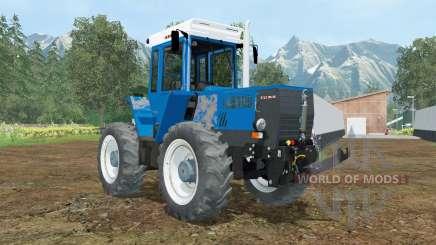 ХТЗ-16131 тёмно-синий окрас для Farming Simulator 2015