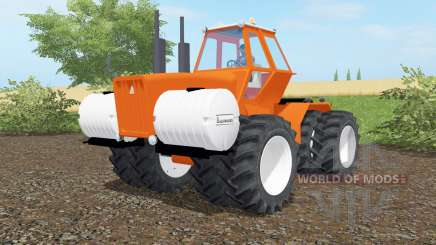 Allis-Chalmers 8550 full lights для Farming Simulator 2017