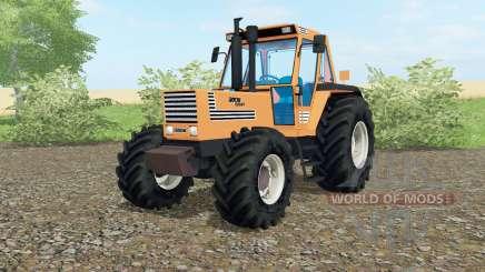 Fiat 1580&1880 DT для Farming Simulator 2017