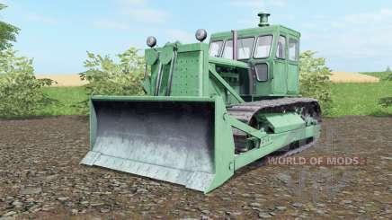Т-100М для Farming Simulator 2017
