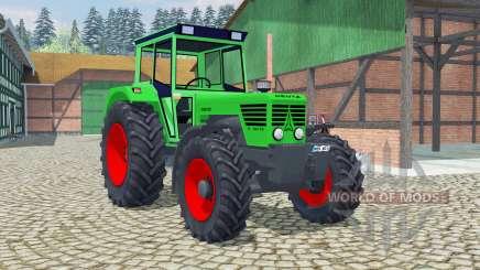 Deutz D 10006 для Farming Simulator 2013