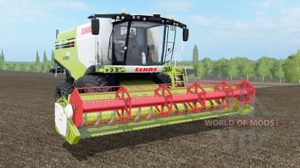 Claas Lexion 780 full washable для Farming Simulator 2017