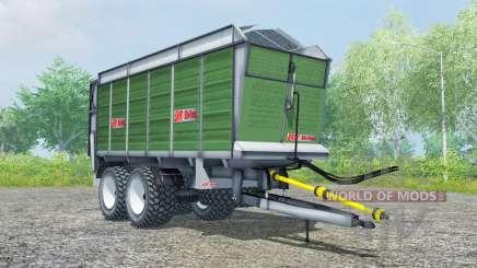 Briri SiloTraᶇs 45 для Farming Simulator 2013