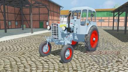 Dutra 4010 для Farming Simulator 2013