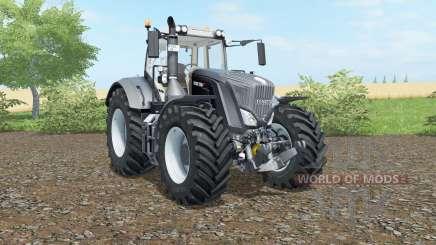 Fendt 930-939 Vario S4 Profi Plus для Farming Simulator 2017