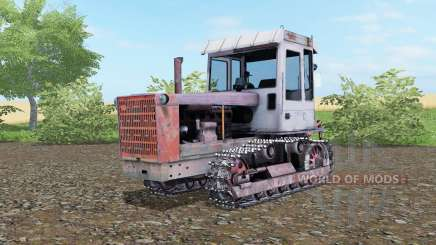 Т-4А анимация вибрации двигателя для Farming Simulator 2017