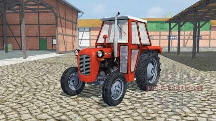 IMT 539 DeLꭒxe для Farming Simulator 2013