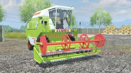 Claas Dominator 86 для Farming Simulator 2013