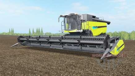 Fendt 6275 L & 9490 X color options для Farming Simulator 2017