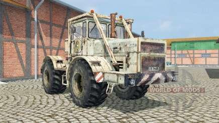 Кировец К-701 дополнительные колёса для Farming Simulator 2013