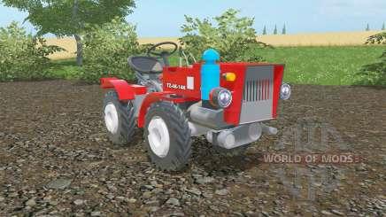 TZ-4K-14K для Farming Simulator 2017