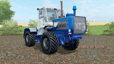 Т-150К _ для Farming Simulator 2017