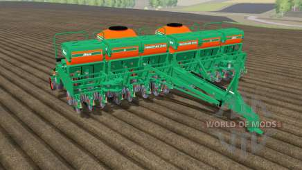 Stara Princesa DPS 18 для Farming Simulator 2017
