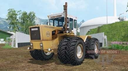Raba-Steiger 250 для Farming Simulator 2015