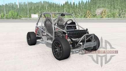 Autobello Buggy для BeamNG Drive