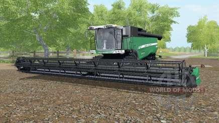Massey Ferguson 9380 Delta 2013 для Farming Simulator 2017