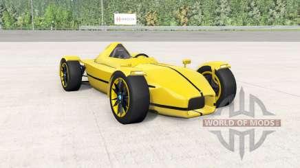 Fintray Roadsport v0.9.1 для BeamNG Drive
