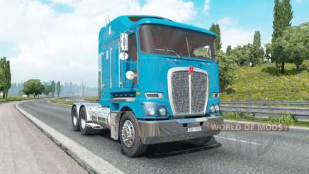 Kenworth K200 v14.3 для Euro Truck Simulator 2
