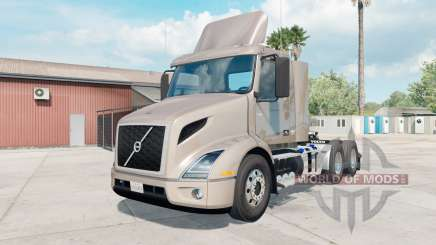 Volvo VNR-series для American Truck Simulator