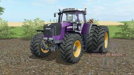 Fendt 916-930 Vario TMS eminence для Farming Simulator 2017