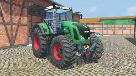 Fendt 824 Vario SCR Profi для Farming Simulator 2013