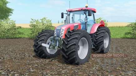 Ursus 15014 big wheel для Farming Simulator 2017