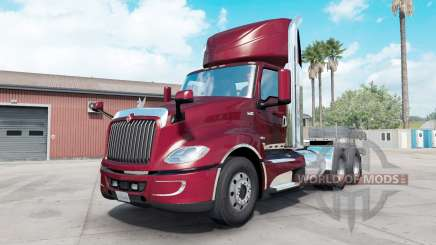 International LT625 v1.3 для American Truck Simulator