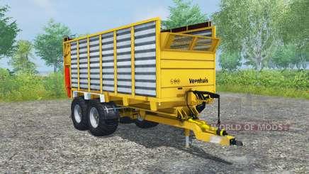 Veeᶇhuis W400 для Farming Simulator 2013