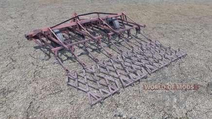 КПС-4Н для Farming Simulator 2013