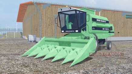 Duro Dakovic MK 1620 H для Farming Simulator 2013
