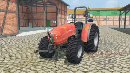 Same Argon³ 75 with double tires для Farming Simulator 2013