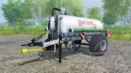 Kotte Garant VE 15.000 для Farming Simulator 2013