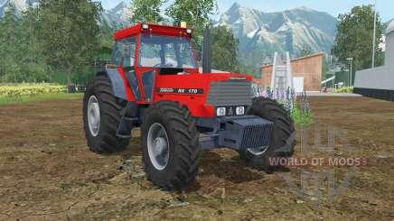 Torpedo RX 170 washable для Farming Simulator 2015