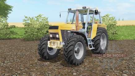 Ursus 914 with narrow wheels для Farming Simulator 2017